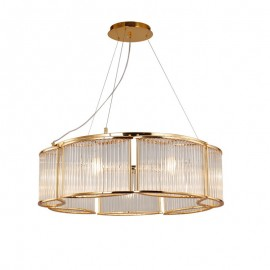 Stilio Ring pendant lamp