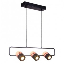 LING LED Pendant Lamp 3 lights