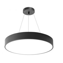 MODULAR CREATIVE FORM KREAL LED PENDANT LAMP SHAPE CIRCULAR