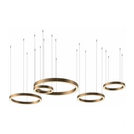 LIGHT RING HORIZONTAL LED PENDANT LAMP