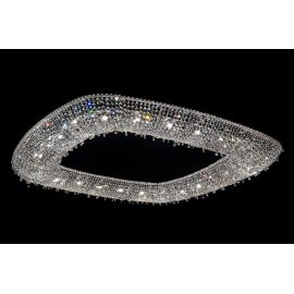 OENO CRYSTAL CHANDELIER