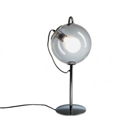 Miconos table lamp Artemide transparent color