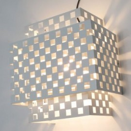 Antilia wall Lamp Calligaris white color side view