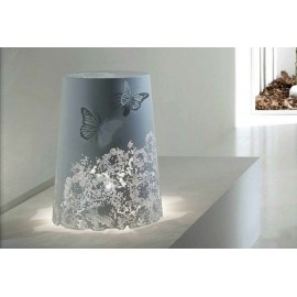 Central park table lamp