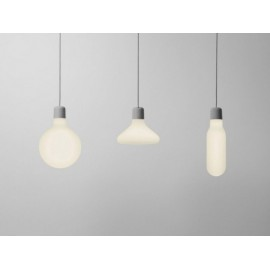 Form pendant lamp