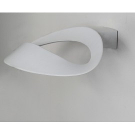 Mesmeri wall lamp Artemide white color