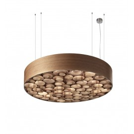 Spiro LED pendant lamp