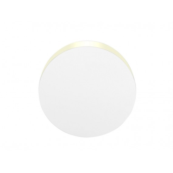 LT05 North wall lamp E15 white color front view