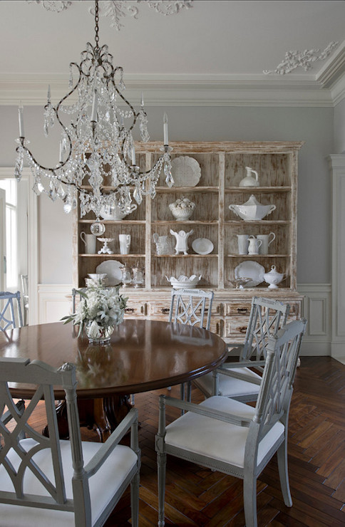 The Perfect Height for Your Dining Room Chandelier 6