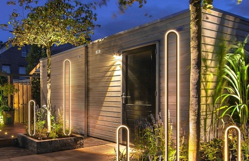 The Best Outdoor Wall Sconce Light Fixtures for Your Garden