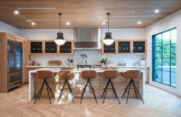 Guide to Kitchen Lights & Lighting Requirements