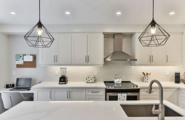 Frequently Asked Questions about Kitchen Lighting