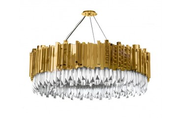 5 Luxury Designer Modern Pendant Lighting And Chandelier